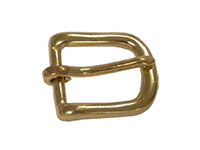 12B Rectangle Buckles