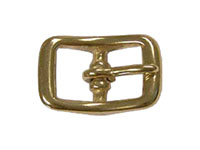 9481B Concave Center Bar Buckles