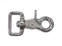 5015SS Square Swivel Trigger Snap Hooks