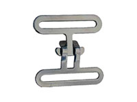 1375ST 2 Piece Blanket Buckles