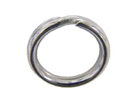 80CS Carbon Steel Split Rings