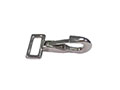 200Z Rigid Square Eye Spring Snap Hooks