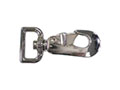 848Z Square Swivel Spring Snap Hooks