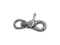 5013Z-L Round Swivel Light Trigger Snap Hooks
