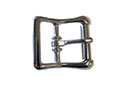 40Z Center Bar Buckles with Rollers