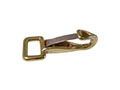 200B Rigid Square Eye Quick Snap Hooks