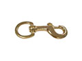 245B Round Swivel Bolt Snap Hooks