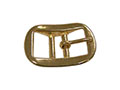 5706HB Heavy Double Bar Halter Buckles