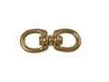175B Round Eye Double End Swivels
