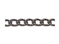 3.0 Millimeter (mm) Choke Chains