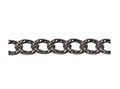 4.0 Millimeter (mm), 100 Feet (ft) Rolls Link Chains