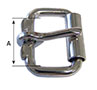 999ST Roller Buckles - 2